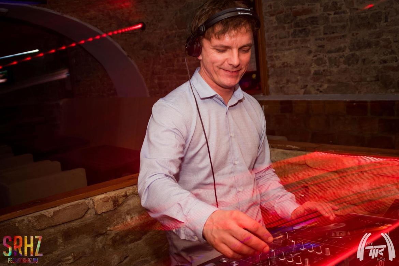 SRHZ Retro TOP 10 – DJ Gergő Laci – 16. Hét