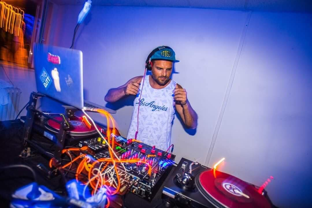 SRHZ – TOP 10 by DJ Pudar – 14. hét